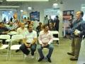 Evento Bayamon Smart City Hackathon