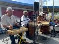 Músicos de bomba puertorriqueña