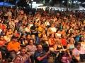 Público disfrutando de la actividad