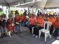Participantes de la actividad