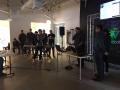 """Presentador evento """"evtc Hackathon"""" por Evertec en Bayamón"""