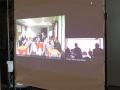 "Proyección evento ""evtc Hackathon"" por Evertec en Bayamón"