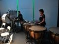 Banda Municipal tocando