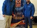 Conferenciantes del IoT Day
