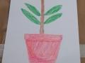 Obra hecha por participante