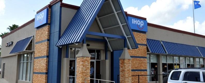 Establecimiento de IHOP