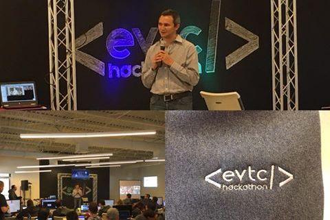 """evtc Hackathon"" por Evertec en Bayamón"