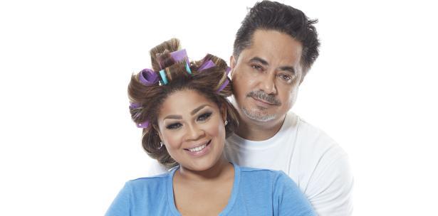 Amor, Zika y Comedia en Bayamón