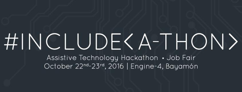 Hackathon Inclusivo en Bayamón