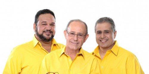 Trío Los Andinos Celebran 55 Años de Buena Música en Bayamón