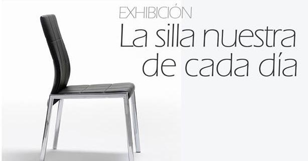 Convocatoria: Exhibición La Silla Nuestra de Cada Día en Espacio Emergente