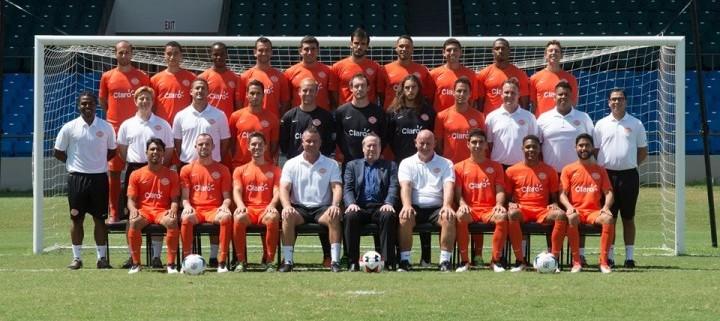 El PRFC comienza la lucha por el pase de la CCC para la Liga de Campeones de CONCACAF