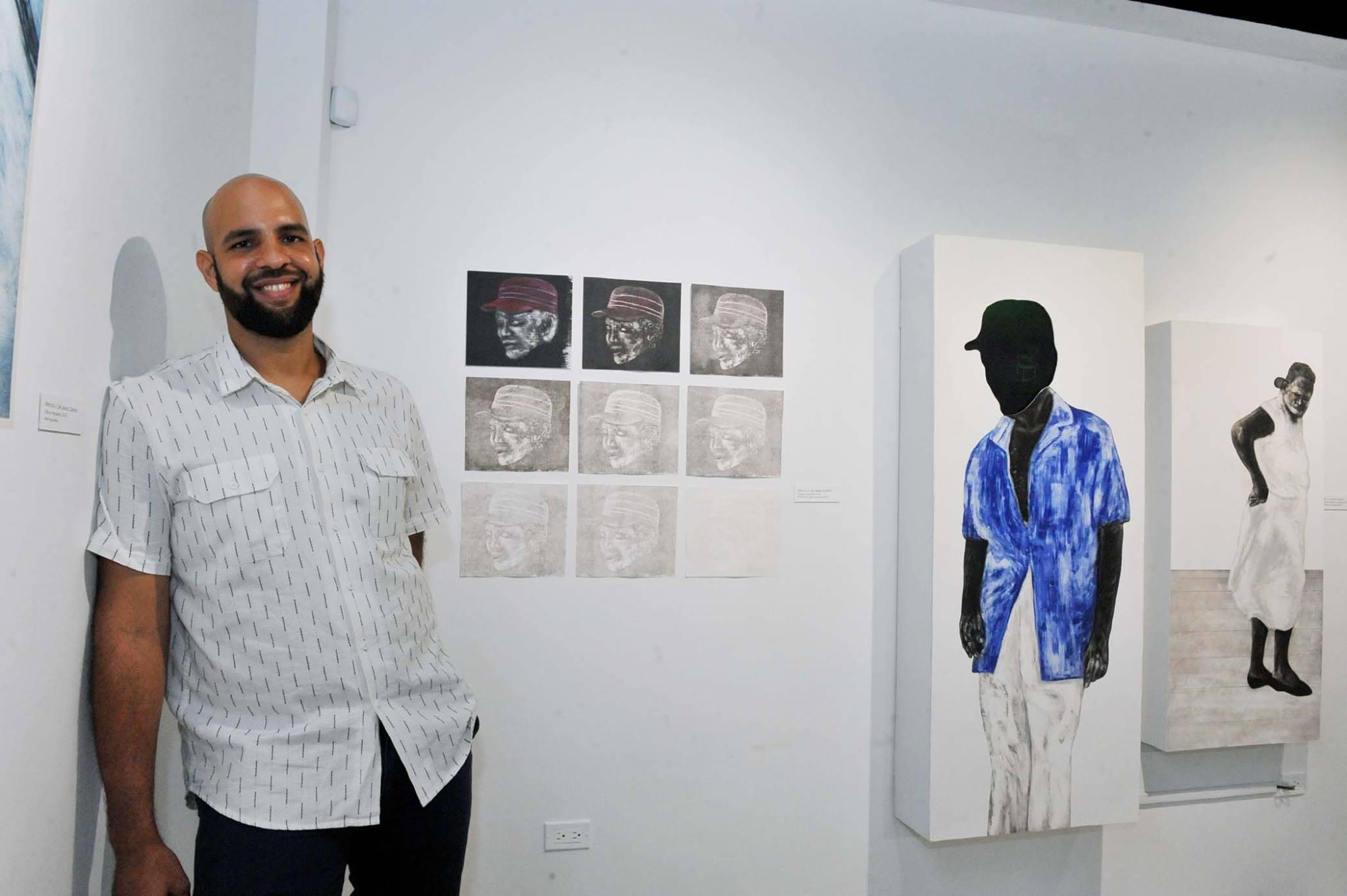 Exhibición: CONVERGENCIA en Espacio Emergente