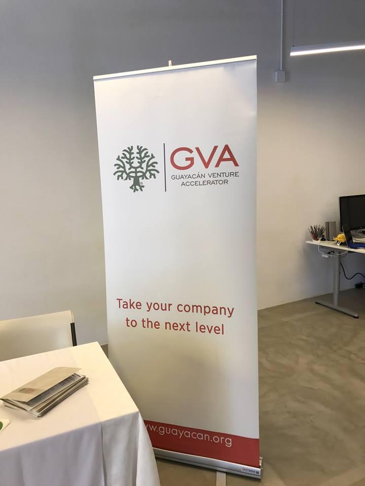 Ya Comenzó el Programa GVA Guayacán Venture Accelerator