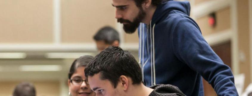 """""""Healthcare Innovation Replicathon"""" pone a prueba el ingenio estudiantil"""