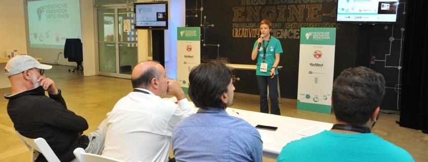 Healthcare Innovation Replicathon