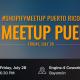 shopify meetup el 28 de julio de 2017