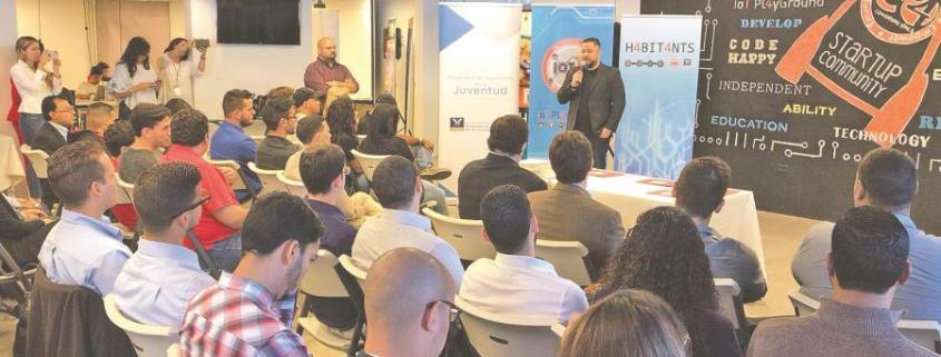 Alianza Impulsa Internado de Tecnología en Bayamón