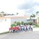 Engine-4 Recibe Estudiantes de Escuela Secundiaria