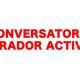 Conversatorio Tirador Activo