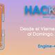 Hackathon | Engine-4 Bayamón