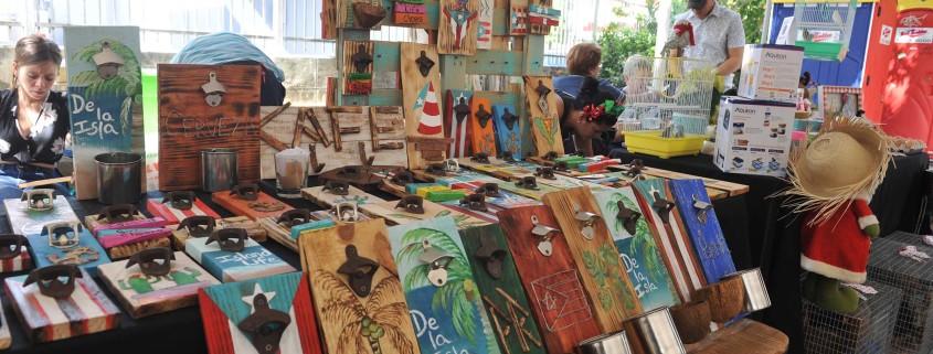 Galería: Mercado El Chicharron
