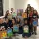 El Colegio Puertorriqueño de Niñas en su Visita al Museo Francisco Oller