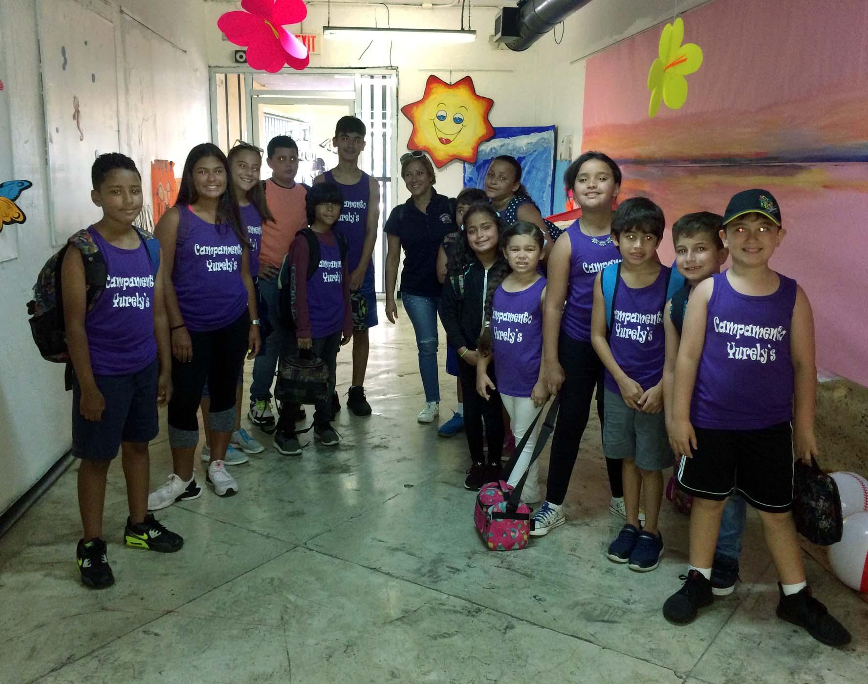 Gracias a todos los participantes que fueron parte del ''Open House'' del Programa Taller de Artes del Municipio de Bayamón dirigido a jóvenes y adultos.