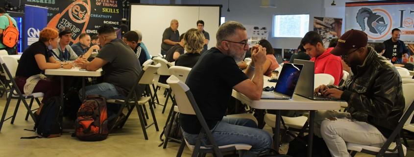 Fotos: Hacker Lab 3.0