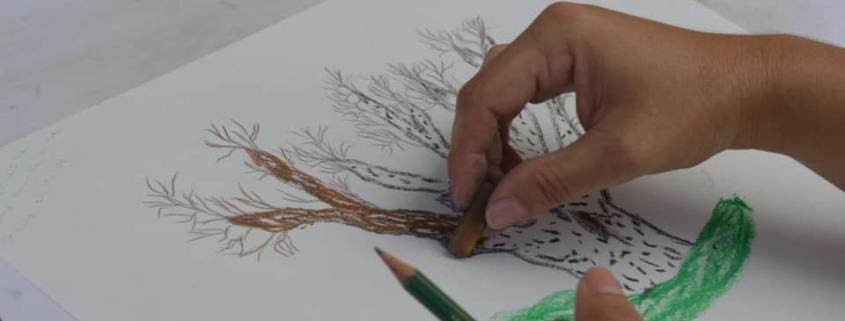 "Talleres: ""Dibuja tu Verano 2019 en el Casco Urbano"""
