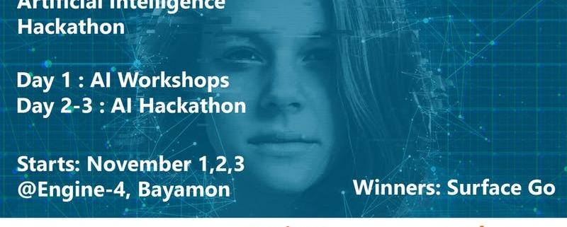 Artificial Intelligence Hackathon