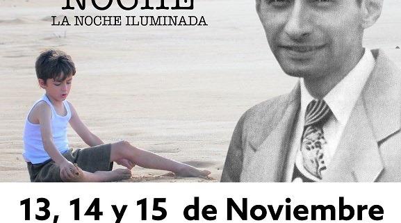 """Película """"Vivimos para esa Noche"""", vida y obra del Beato Carlos Manuel Cecilio Rodríguez"""