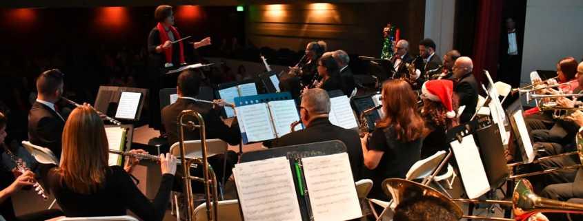 Fotos: Banda Municipal de Bayamón en Concierto