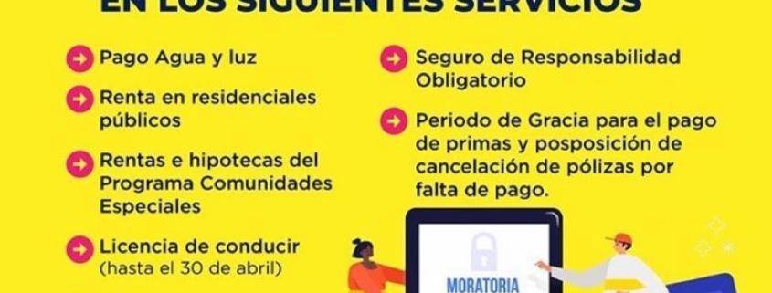 Moratorias