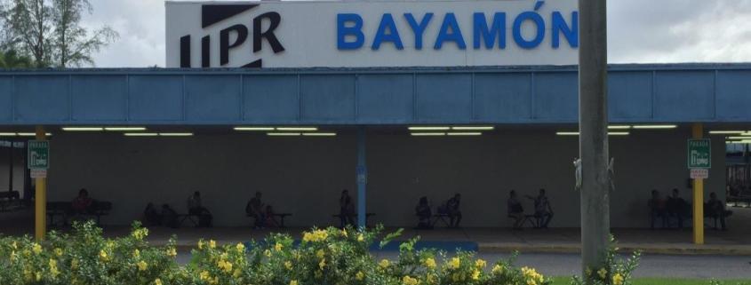 Atención Estudiantes de la UPR de Bayamón: Anuncian Flexibilización en Planes de Pago de Matrícula ante la Situación con el Covid-19