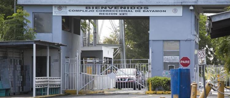 Inician Pruebas de Covid-19 a Confinados de Nuevo Ingreso