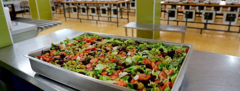 En Operaciones 81 Comedores Escolares