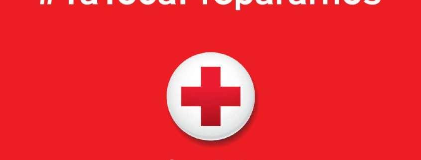 Cruz Roja Lanza Campaña de Preparación ante la Temporada de Huracanes