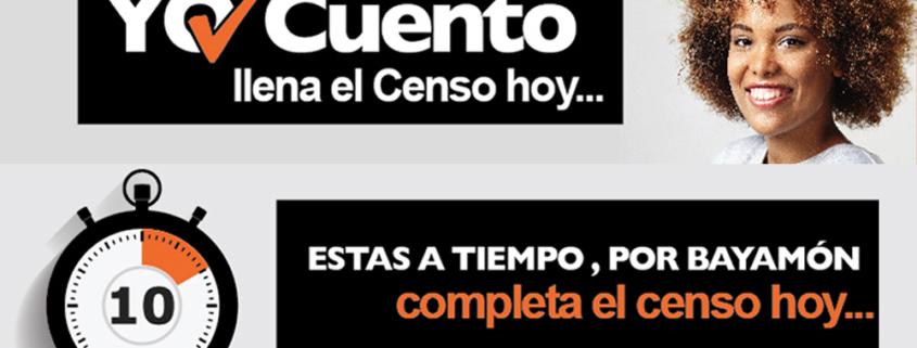 Completa el Censo