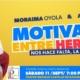 Moraima y Amaury Oyola: 'Motivando' con su Obra de Teatro